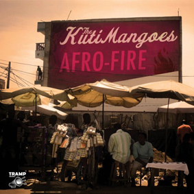 Top notch modern vintage Afro heat by The KutiMangoes