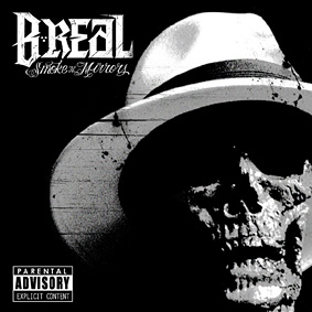 Official solo debut by Cypress Hill frontman B-Real …