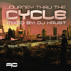 """The massive double CD """"Journey Thru The Cycle"""" is packed with classics and unreleased gems from the Full Cycle crew's collective back catalogue …"""
