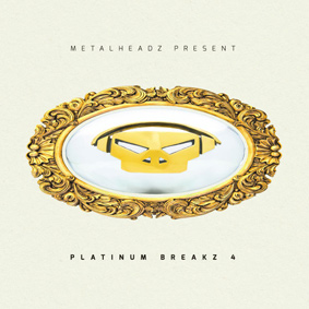 The wait is over – Platinum Breakz Vol. 4 is here!