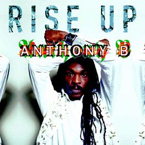 Anthony B is back with a new studio album produced by Frenchie …
