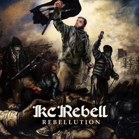 """Ausnahme-MC KC Rebell ruft auf zur """"Rebellution"""""""