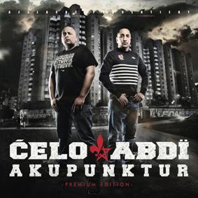 Album No. 2 der beiden Offenbacher MCs Celo & Abdi auf dem Haftbefehl Label Azzlackz
