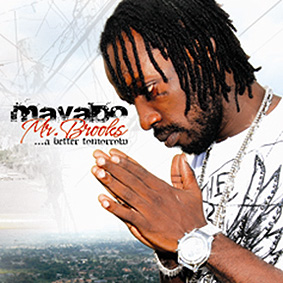 Mavado is the face of Dancehall in 2009 …