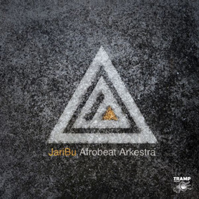 The JariBu Afrobeat Arkestra returns with another beautiful piece of eclectic Afro tunage