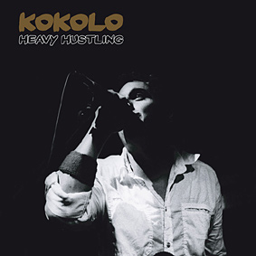 Kokolo have got the groove …