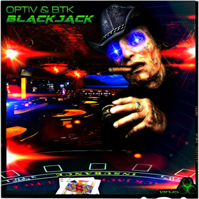 Optiv & BTK join forces and invite you into their Blackjack album