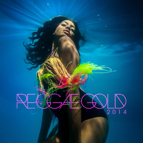 Reggae Gold 2014 – the one that covers it all