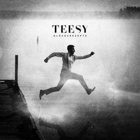 """Der Chimperator-Artists Teesy veröffentlicht sein neues Album """"Glücksrezepte"""""""
