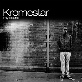 It's finally here – the long over due album from Kromestar, the King of Dubstep …