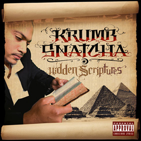 Brand new studio album from Gang Starr Foundation affiliate Krumb Snatcha …