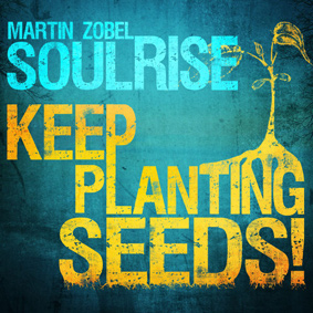 'Keep Planting Seeds' is the new album from German roots reggae band Martin Zobel & Soulrise