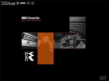 DJ MURO (The King Of Diggin') starts his own distribution company 11154 …