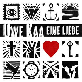 Auf dem österreichischen Label Irievibrations Records erscheint der neue Longplayer von Uwe Kaa