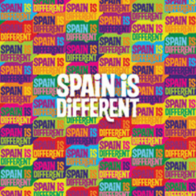 SPAIN IS DIFFERENT – New Compilation on HiTop Records …