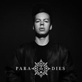 Debütalbum des gehypten Newcomers eRRdeKa auf Prinz Pis Keine Liebe Records