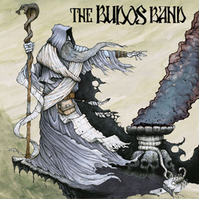"The Budos Band returns with heavy, psychedelic new album ""Burnt Offering"""