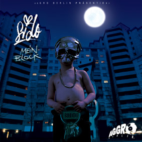 "SIDO ""Mein Block Remix"" video stream …"