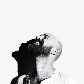 """Mit seinem neuen Album """"Uns"""" beschreitet Curse überraschende Wege"""