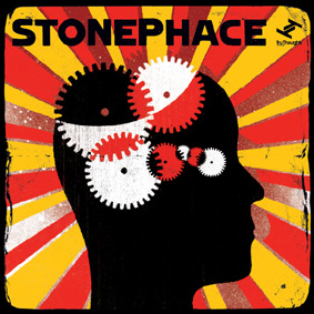 Adrian Utley (Portishead) and Larry Stabbins (Working Week) present their new collaboration project Stonephace …