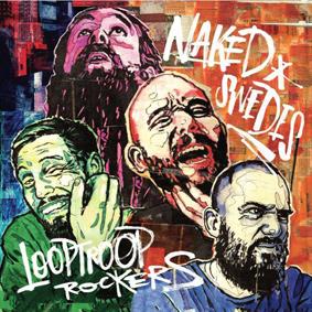 New album by Swedish hip hop group Looptroop Rockers