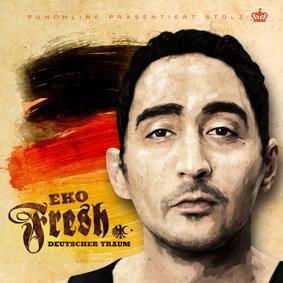 Eko Fresh lebt den deutschen Traum