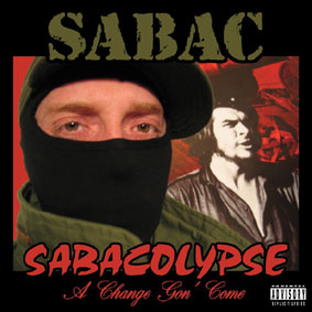 New album from Non Phixion's SABAC …