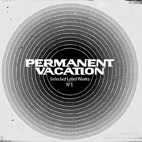 Permanent Vacation presents a double CD collection with tracks from the past and future …