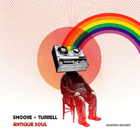 Geordie partnership Smoove & Turrell work on the future of soul music …