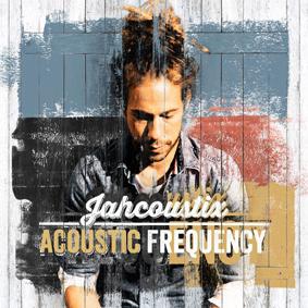 """""""Unplugged""""-Album des Reggae-Künstlers Jahcoustix auf Irievibrations Records"""