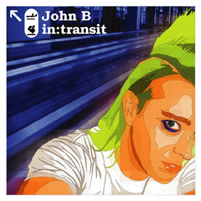 """JOHN B's new album """"In Transit"""" is finished and ready for release …"""