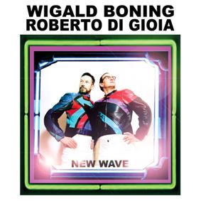 Wigald Boning & Roberto Di Gioia reisen zurück in die 80er Jahre