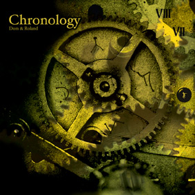 "DOM & ROLAND release his third album ""Chronology"" on Moving Shadow …"