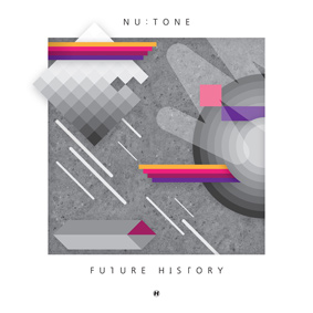 'Future History' is Nu:Tone's fourth studio album