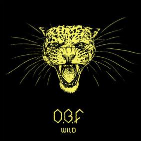 Brand new album from O.B.F. for Dubquake Records