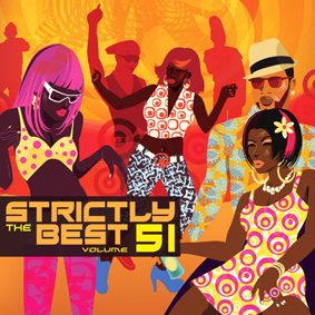 Strictly The Best 51 commemorates the 35th anniversary of VP Records in America with a double dose of dancehall
