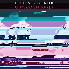 Fred V & Grafix' debut album 'Recognise' got the remix treatment