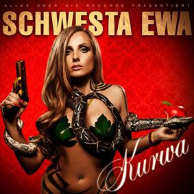 Schwesta Ewa veröffentlicht ihr langersehntes Debütalbum auf dem Erfolgs-Label Alles Oder Nix Records