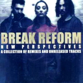 BREAK REFORM with another album of stirring music …