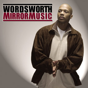 Debut full-length from WORDSWORTH of Punch & Words …