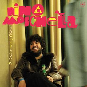 Nino Moschella presents his sophomore album for Ubiquity Records …