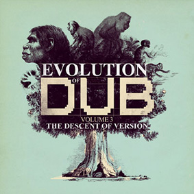 """Volume 3 in """"The Evolution Of Dub"""" series collects four dub classics by the Revolutionaries …"""