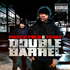 Producer Marco Polo and MC Torae team up for a banging collaborative album …