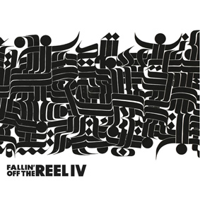 Truth & Soul presents the fourth volume of their singles collection entitled Fallin' Off The Reel