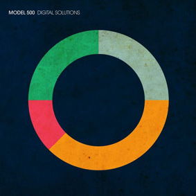 Techno pioneer Juan Atkins to release new album as Model 500