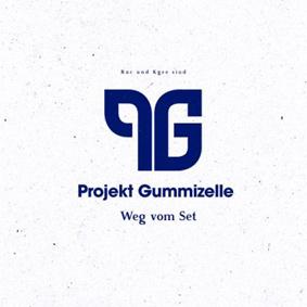 """Projekt Gummizelle veröffentlichen ihr drittes Album mit dem Titel """"Weg vom Set"""""""