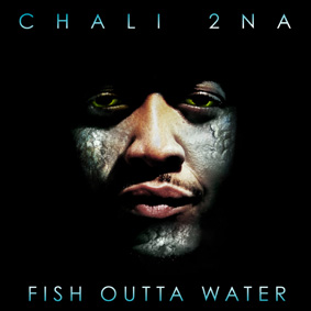 Chali 2na of Jurassic 5 presents his first solo effort …