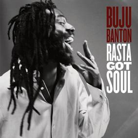 "Buju Banton delivers the long-awaited roots reggae opus ""Rasta Got Soul"" …"