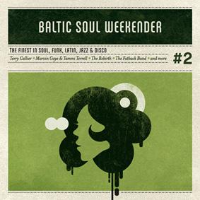 Baltic Soul Weekender #2 – the finest in soul, funk, latin, jazz & disco …