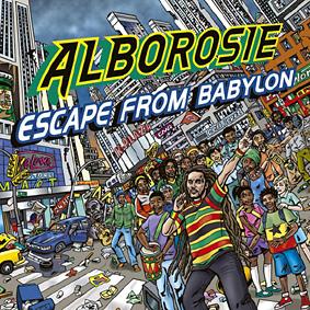 Magnificent new album by producer, songwriter and reggae artist Alborosie …